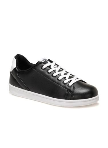 Hummel Ayakkabı Busan 212603-2001 Siyah